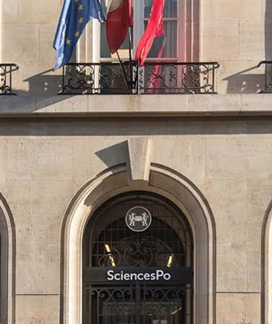 Doctoral programme presentations european university for 9 rue de la chaise sciences po