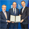 New framework agreement establishes Master in European and Transnational Affairs