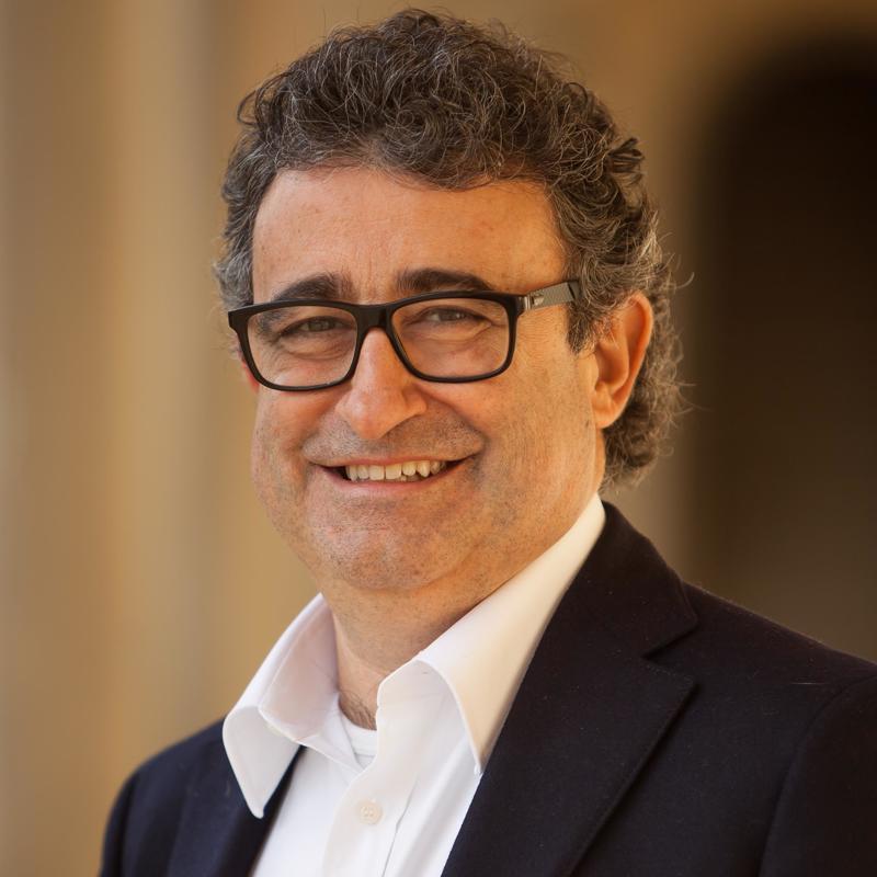 Portrait picture of Luigi Narbone