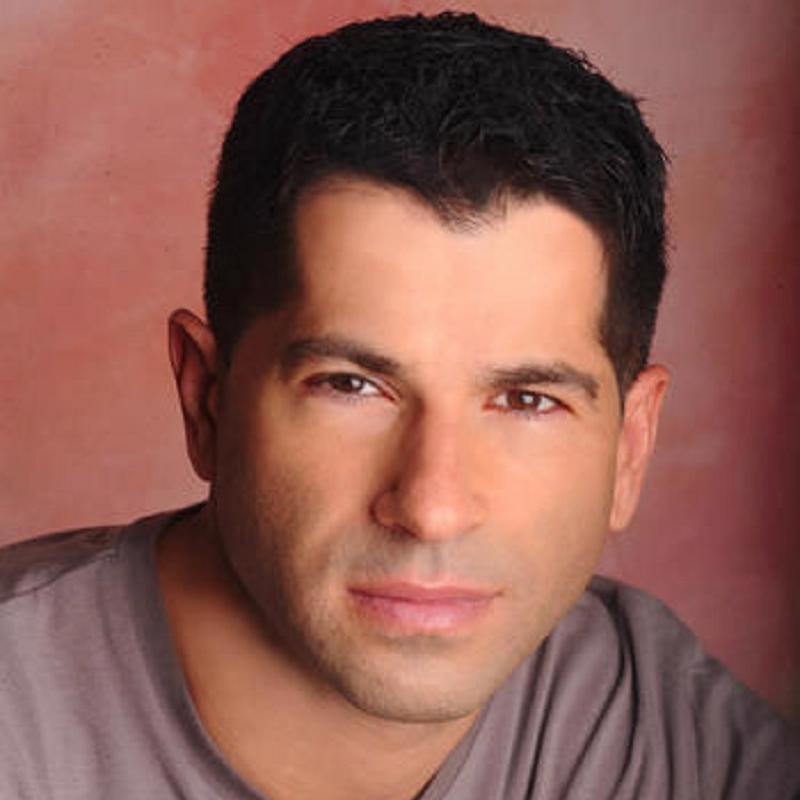 Portrait picture of Liav Orgad