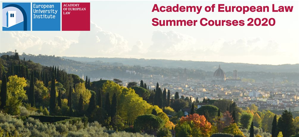 AEL_2020_SummerCourses_written banner