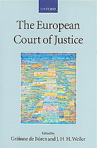 the european court of justice essay The case law of the european court of justice on matters of sex discrimination considerably expanded the scope of article 141 more recently, in applying the principle of equality, the court has shown uncharacteristic restraint.