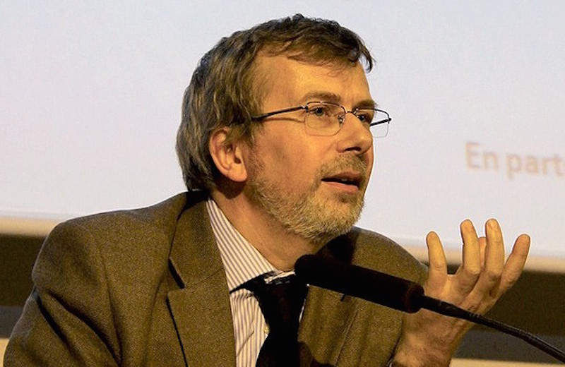 Professor Renaud Dehousse President of the EUI