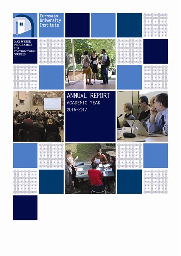 Yearly report 2016-17