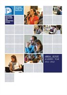 MWP Yearly Report 2011-2012