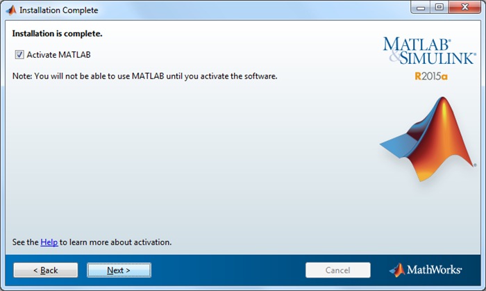 MATLAB: Download, Installation and Activation • European