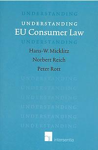 Understanding EU Consumer Law • European University Institute