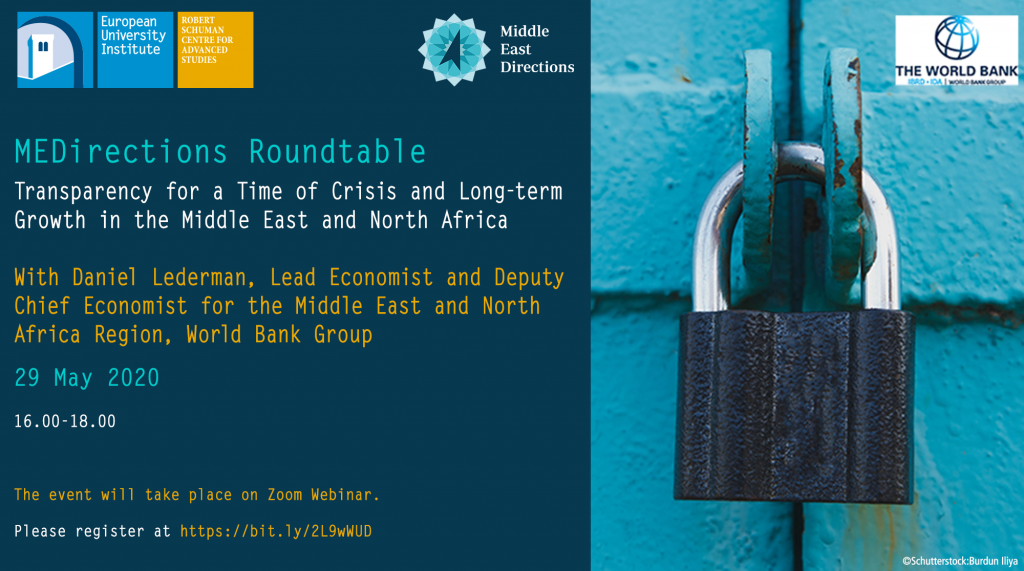 Banner-MED-roundtable world bank