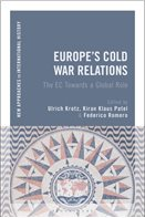 Europe's Cold War Relations: The EC towards a Global Role