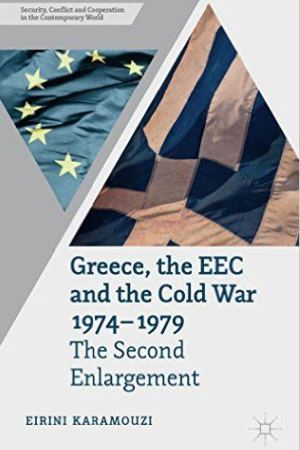 Greece, the EEC and the Cold War, 1974-1979. The Second enlargement