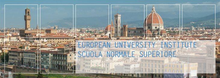 7th Graduate Network Conference • European University Institute 151963877912