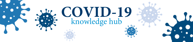 COVID knowledge banner rev