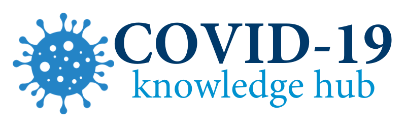 COVID19 knowledge small banner
