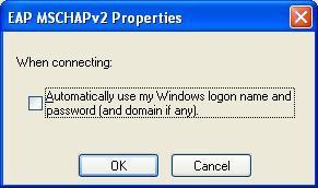 Validating identity wireless xp drivers