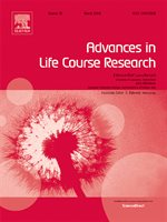 Advances in Life Course Research_logo