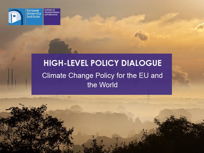 HLPD Climate Change Policy Nov2019